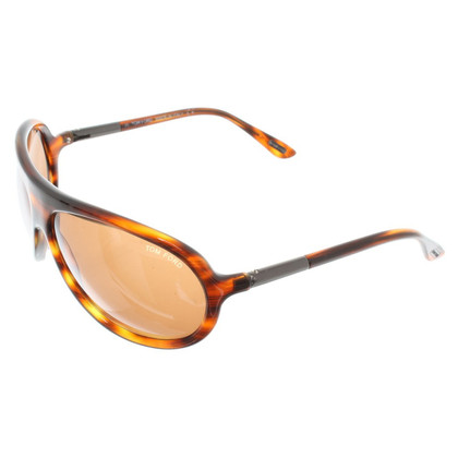 Tom Ford Sunglasses Havana Brown