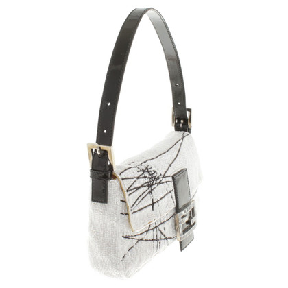 Fendi Handbag with jewelry