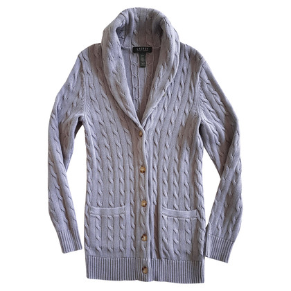 Ralph Lauren Cable Vest