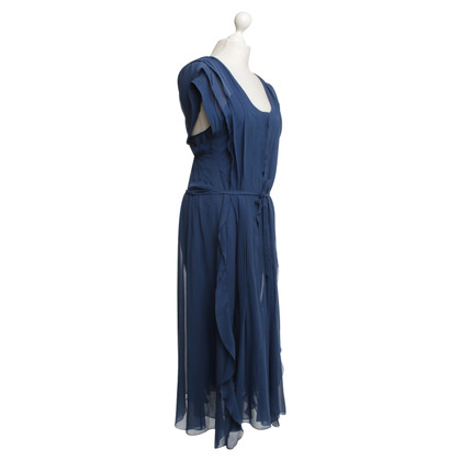 Sonia Rykiel Dress in dark blue