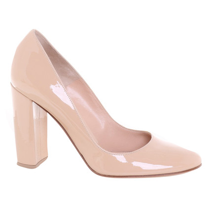 Gianvito Rossi pumps in vernice