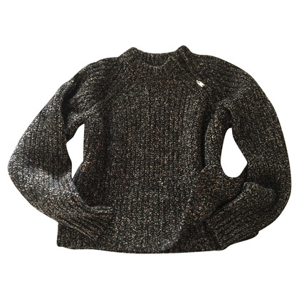 Isabel Marant Etoile Melierter Pullover