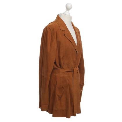 Ferre Suede jacket