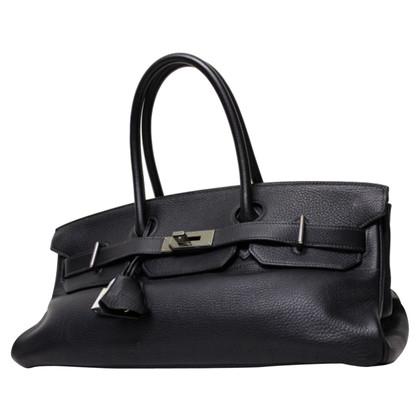 """Hermès """"Birkin Shoulder Bag 42"""" Togo leather"""