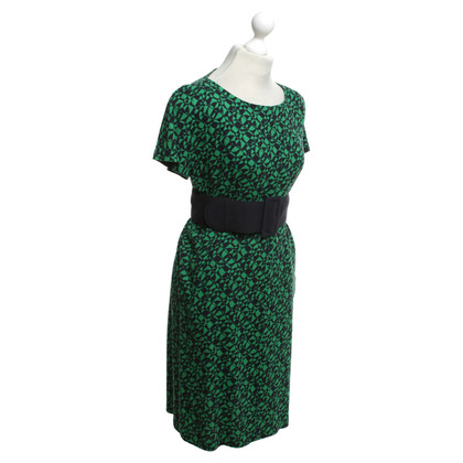Other Designer Essentiel Antwerp - dress in green