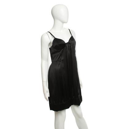 Miu Miu Vestito di nero
