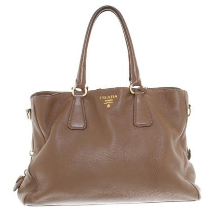 Prada Shoulder bag with logo application