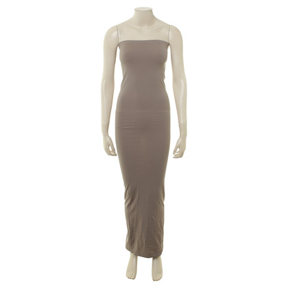 Wolford Tube dress in Taupe
