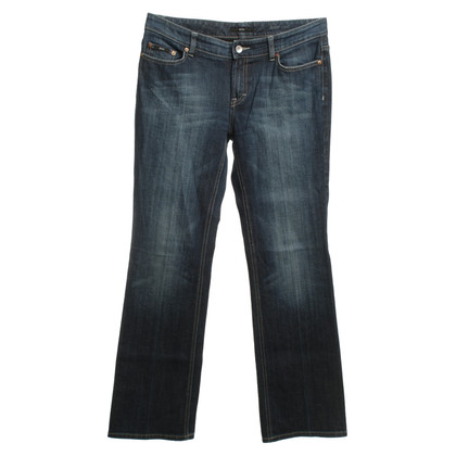 Hugo Boss Jeans in Blue