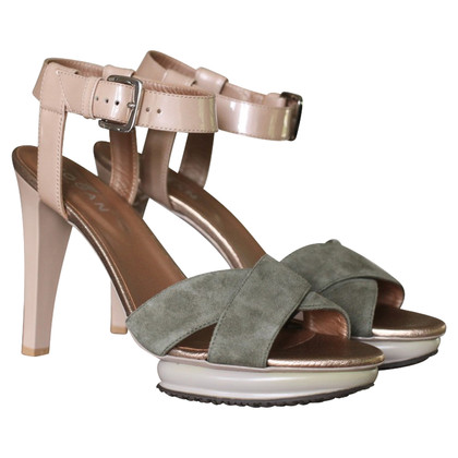 Hogan Sandals