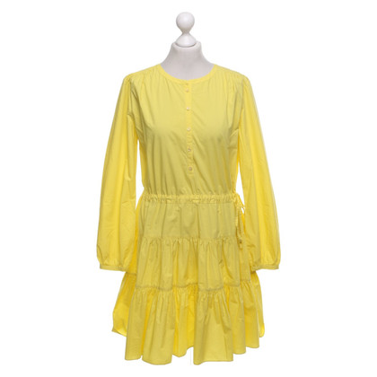 Marc Cain Dress in yellow