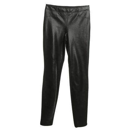 Riani Leggings, faux leather, snake, Gr. 34