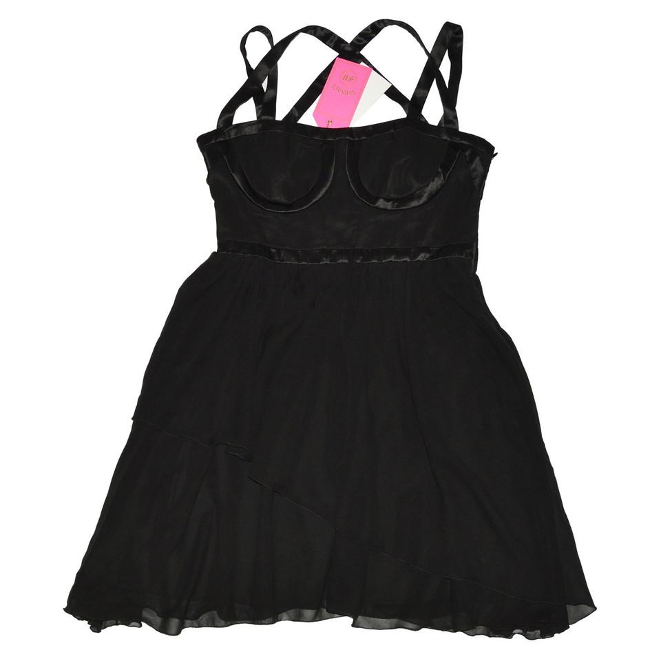 Versace For H Amp M Black Silk Dress Buy Second Hand Versace For H Amp M Black Silk Dress For 90 00