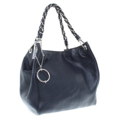 Philosophy di Alberta Ferretti Handbag in blue