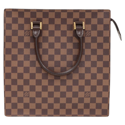 "Louis Vuitton ""Venezia Damier Ebene Canvas"""