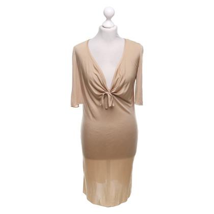 Miu Miu Dress in light brown