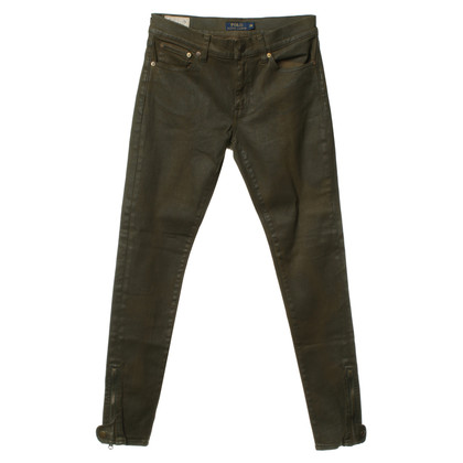 Ralph Lauren Pants in olive green