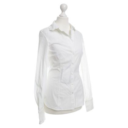 Rena Lange Getailleerde blouse