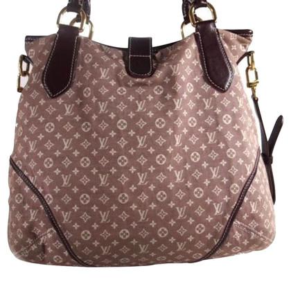 "Louis Vuitton ""Elegie Monogram Mini Lin"""