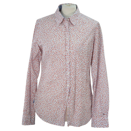 Tommy Hilfiger  top with pattern