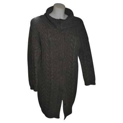 Prada Cardigan in lana / cashmere