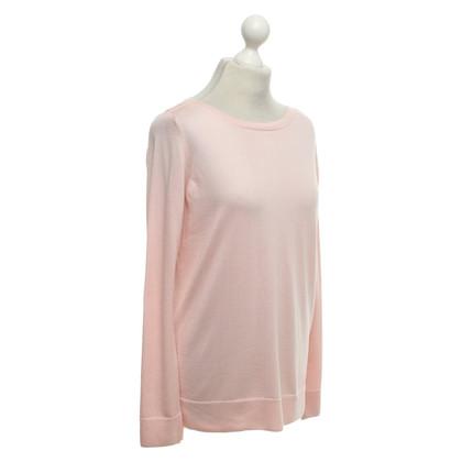 Loro Piana Sweater in pink