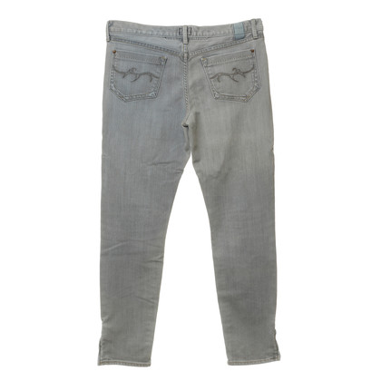 Goldsign jeans in grey
