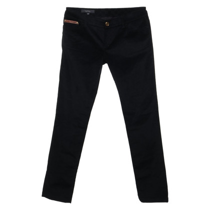 Gucci Corduroy pants in black
