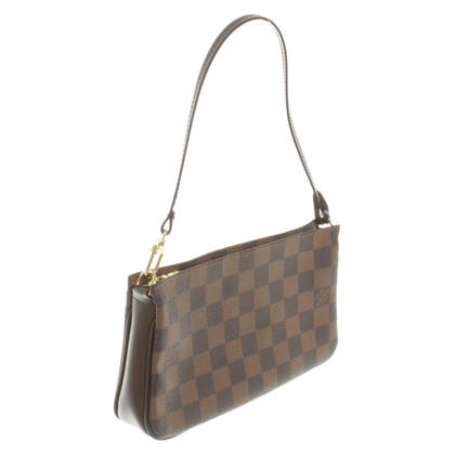 """Louis Vuitton """"Pochette Accessoires"""" NM 23 Canvas"""