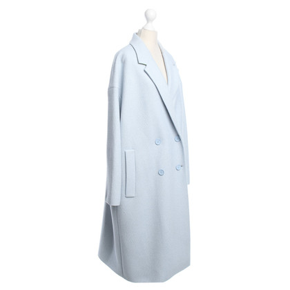 Paul Smith Coat in blue