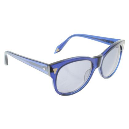 Victoria Beckham Sunglasses in blue