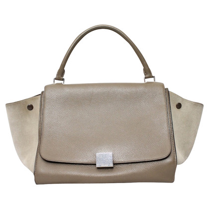 "Céline ""Trapeze"" in grey"