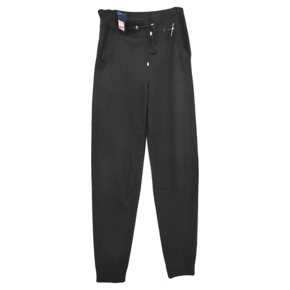 Chanel Cashmere trousers jogging style