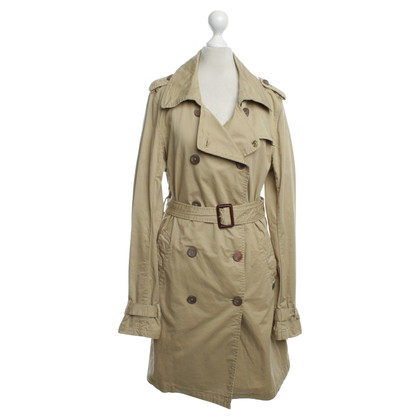 Maison Scotch Trench beige
