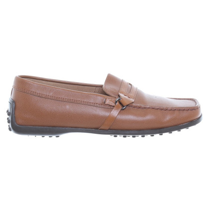Tod's Loafer Brown
