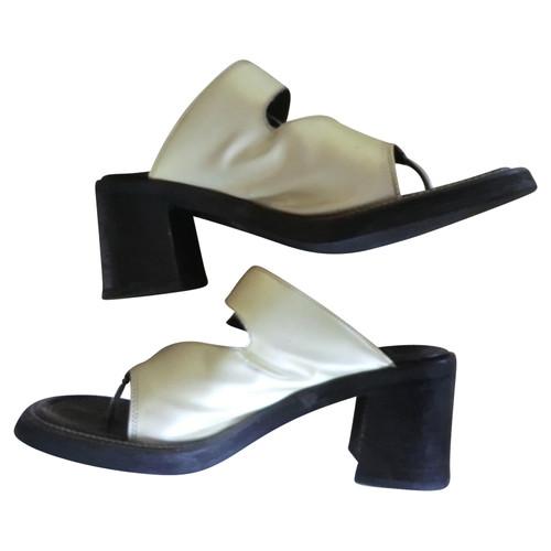 e51f80d552e Vic Matie Vintage sandals - Second Hand Vic Matie Vintage sandals ...