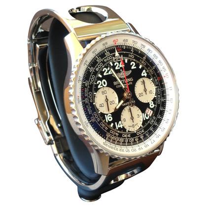 """Breitling Uhr """"Navitimer Cosmonaute L.E."""""""