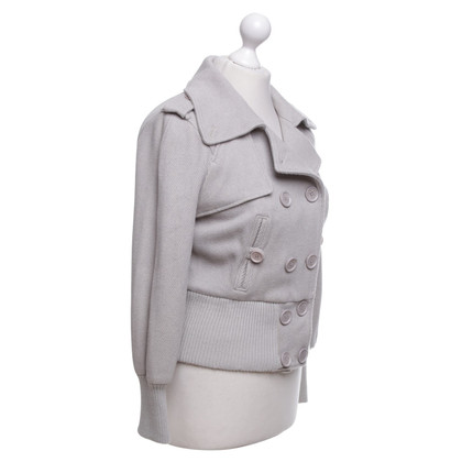 Armani Jacket in Gray