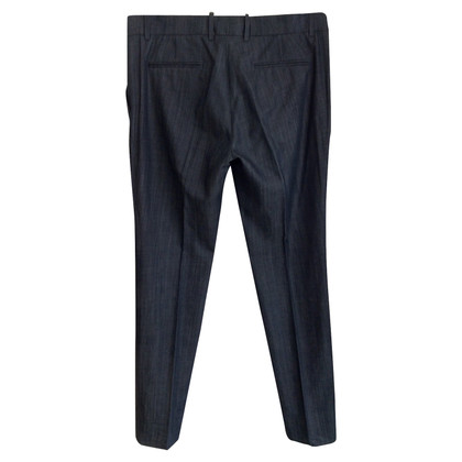 Gucci Pleated pants
