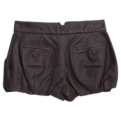 Louis Vuitton Pantaloni di pelle