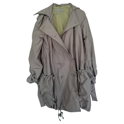 Stella McCartney for H&M Trench coat in beige