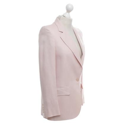 Stella McCartney Blazer in rosé