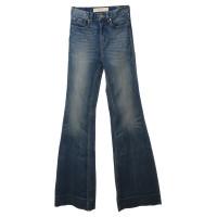 Marc by Marc Jacobs Jeans met uitlopende broekspijpen