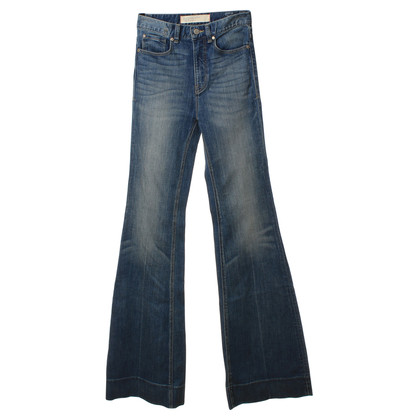 Marc by Marc Jacobs Jeans with flared legs