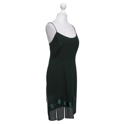 Other Designer Nicole Miller - dress in green
