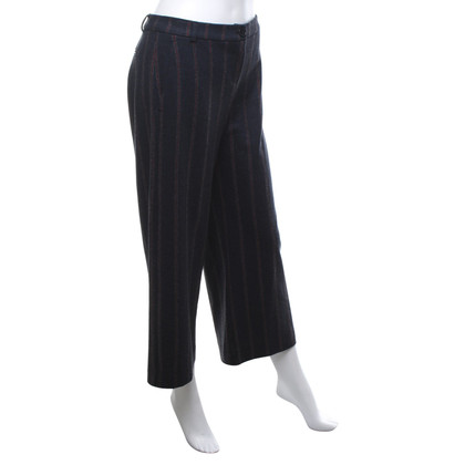 Max Mara Culotte with stripe pattern