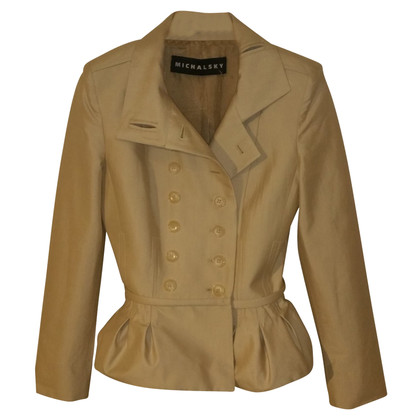 Michalsky Blazer with peplum