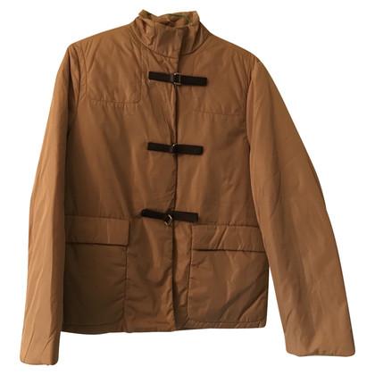 Prada Jacket Prada camel