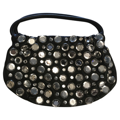Sonia Rykiel Black leather Sonia Rykiel bag