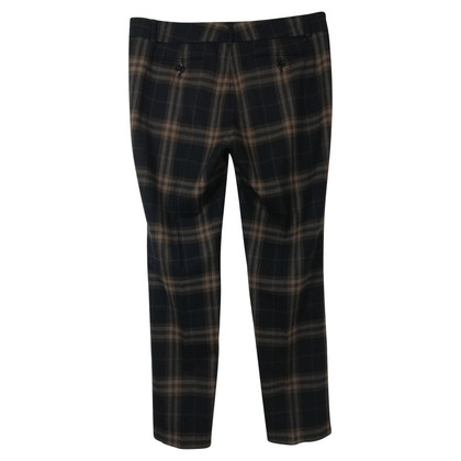 Burberry Trousers in wool tg. 44